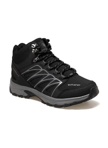 Lumberjack Erkek Çocuk Siyah Spor Ayakkabı 100575215  Siyah